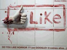 Horror Like