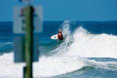 Surfing USA: New Smyrna