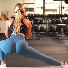 Fitness Workouts, Fun Fitness, Training Fitness, Cardio Workout At Home, Butt Workout, At Home Workouts, Fitness Tips, Slide Workout, Step Up Workout