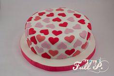 Full P - sweets & parties: Corazones para AMAR!