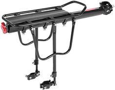 P4B Fahrrad Design Gepäckträger Traveller Basic