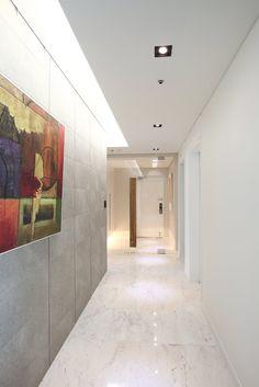 현관 & 계단 & 복도 디자인 검색: 일산 강선마을 벽산아파트 58평형 당신의 집에 가장 적합한 스타일을 찾아 보세요
