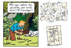 Les Aventures de Tintin - L'Île Noire