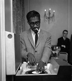 Mr. Sammy Davis Jr.