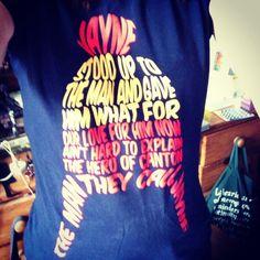 T-shirt Tuesday - Jaynestown