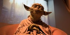 Yoda's wisdom can help you become a better programmer! Online Programming Courses, How To Stay Motivated, Dreaming Of You, How To Become, Lion Sculpture, Wisdom, Coding, Teaching, Education
