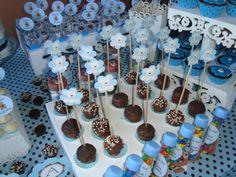 Pop cakes!