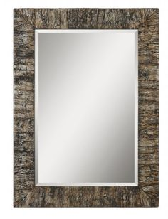 Uttermost Coaldale Wall Mirror  3275W x 4475H in ** Check out this great product.