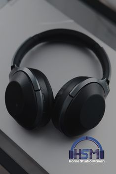 Check out our list of the best studio headphones to help you make beats and songs in your home music studios! From black simple aesthetic headphones to cute wireless ones, we have them all on our list. Read more. Home Music, Home Studio Music, Best Studio Headphones, Over Ear Headphones, Simple Aesthetic, Audio In, Sound Proofing, Recording Studio, Beats