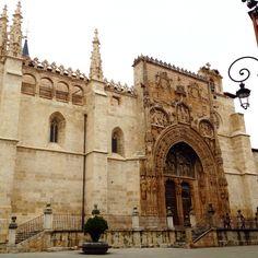 Aranda de Duero. Burgos