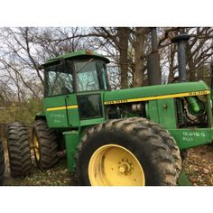 Used John Deere 8430 tractor parts - EQ-26496!  Call 877-530-4430 for used tractor parts! https://www.tractorpartsasap.com/-p/EQ-26496.htm