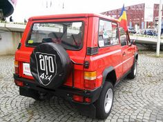 Aro May 2014 (Bucharest) - Old Jeep, Jeep 4x4, Mercedes Gl, Mini Trucks, Car Tuning, Bucharest, Old Cars, Concept Cars, Romania