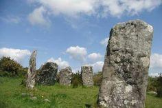 Derreenataggart Stone Circle Foto