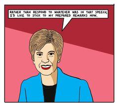 The Nib's Instant State of the Union Comics — The Nib — Medium
