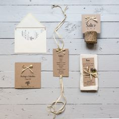 WEDDING STATIONERY MACERATA