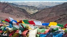 India's hidden Himalayas of Ladakh
