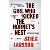 This is the 3rd book in the trilogy and I only wish Stieg Larsson was still around for more!