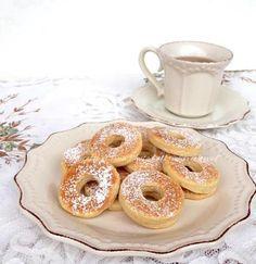 Biscotti in padella senza uova