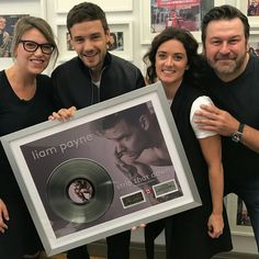 Liam received a silver label