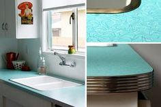 Laminate Kitchen Countertops | HouseLogic Kitchen Remodeling Tips