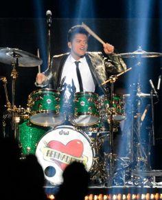 #BrunoMars #HalfTimeShow #SuperBowlXLVIII  2.febrero,2014