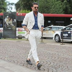 Best and Worst Pitti Uomo Trends 2016 - He Spoke Style