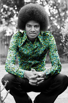 Michael Jackson by Suzie-Q