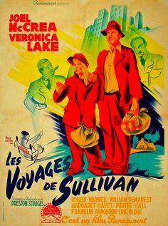 Sullivan's Travels