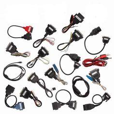 39.99$  Buy now - http://alijxj.shopchina.info/go.php?t=32753741656 - Full Set Cables Of Carprog Full 39.99$ #magazineonlinebeautiful