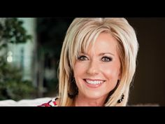 DANIEL Promotional Video (Beth Moore) - YouTube