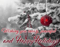 Wishing You A Very Peaceful And Happy Holidays christmas christmas pictures happy holidays christmas quotes christmas images christmas photos happy holiday quotes happy holidays gifs Christmas Card Sayings, Christmas Cards 2017, Christmas Photo Cards, Christmas Images, Christmas Greetings, Christmas Holidays, Xmas Cards, Christmas Ideas, Happy Holidays Quotes