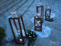 FENERIS-Στολισμός γάμου,σκάλες εκκλησίας Ladder Decor, Weddings, Home Decor, Decoration Home, Room Decor, Mariage, Wedding, Marriage, Interior Decorating