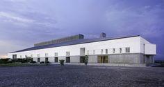 MAG CORPORATE HEADQUARTERS | CÚRE & PENABAD Architecture and Urban Design; Photo: Carlos Domenech | Archinect