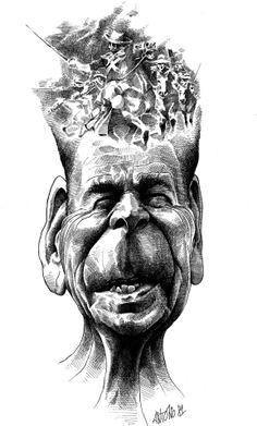 Reagan - Paleolitico superior, de 1981 por António
