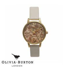 Olivia Burton Winter Wonderland Watch   Argento.co.uk  #OliviaBurton #Argento #Pretty #Paisley