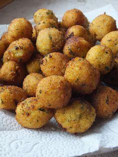 Just Eat It, Polenta, Potatoes, Grains, Vegan Recipes, Paleo, Good Food, Easy Meals, Vegetables