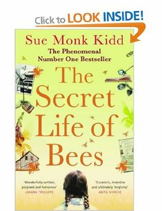 The Secret Life of Bees: Sue Monk Kidd