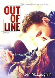 Out of line (out of line #1) jen mclaughlin  Disponível para download ^. ^