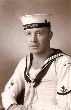 New Zealand Navy