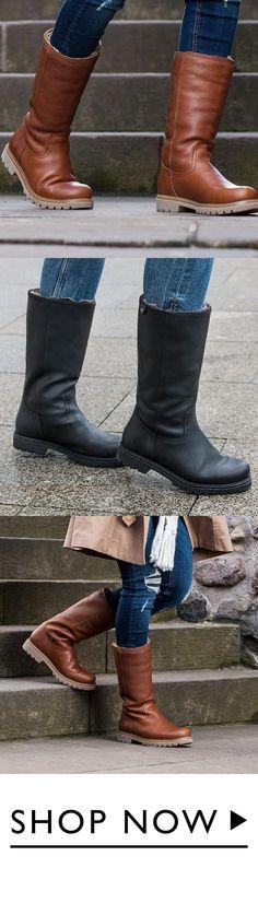545efea1e7cf28 Die 29 besten Bilder von Warme Stiefel   Stiefeletten