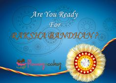 Are you still worried as to when to complete your #Rakhi shopping? http://www.flowerzncakez.com/