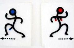 Funny restroom signs around the world-wehopeful.com