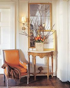 Exceptionnel Suzanne Kasler Chair By Things That Inspire, Via Flickr