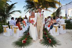 Zemanek|Coady wedding #lasterrazas #belize #destinationwedding