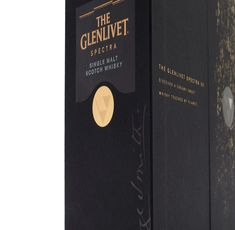 Our latest pack was created for The Glenlivet Spectra, an exciting new whisky range that gives a modern twist on the traditional tasting experience. Blind Embossing, Waste Reduction, Whisky Tasting, Spot Uv, Holographic Foil, New Uses, Plastic Waste, Custom Packaging, Distillery