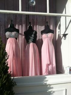 d56e904902dd PRETTY IN PINK PROM DRESS @ ELIZABETH ANN'S BRIDAL BOUTIQUE IN HOLDEN MA  01520 FAVIANA NIGHT MOVES & LAFEMME