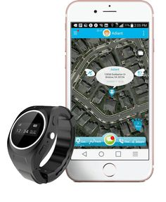 Connect it to Any Smartphone: Our easy to use scan App download feature automatically allows up to 16 caregivers to integrate and monitor the wearer. We have taken the complexity out of the setup and administration of MX-LOCare™ GPS Watch so it as easy as charge and play and know that you get 100% support along the way!
