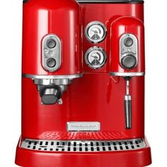 Makovky podle kuchařky Ruce v mouce Black Forest Cake, Kefir, Kitchenaid, Espresso Machine, Coffee Maker, Cheesecake, Kitchen Appliances, Cappuccino Machine, Mascarpone