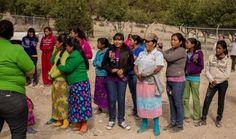 Traducen derechos de los pueblos indígenas a las lenguas Tarahumara y Tepehuan…