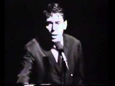 ▶ JACQUES BREL - Live Olympia 1966 COMPLET - YouTube